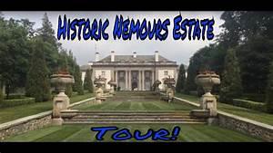 Garage Nemours : historic nemours estate mansion garage and gardens in wilmington delaware 6 6 2017 youtube ~ Gottalentnigeria.com Avis de Voitures