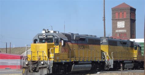 depot waco railroading up bellmead local temple and mkt depot Home