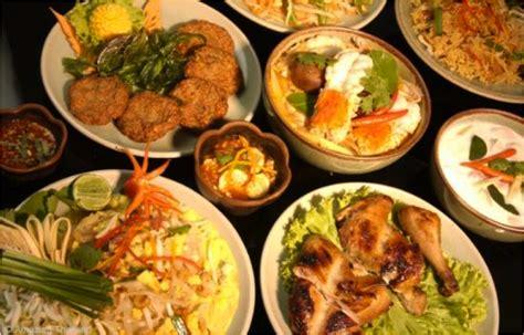 recette cuisine thailandaise traditionnelle culture et société blogue sur l 39 asie du sud est