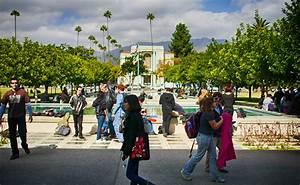 Campus Life - Pasadena City College