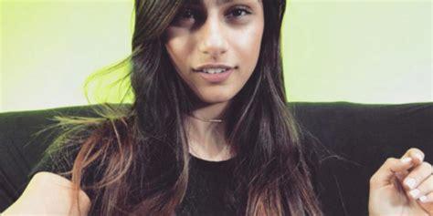 Khalida Mia Hockey