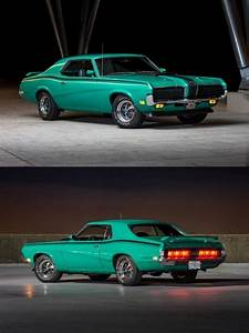 A Tribute To American Muscle Cars And All Their Awesomness