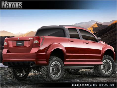 Dodge Ram Concepts by Dodge Ram Rear Concept By Mgkars On Deviantart