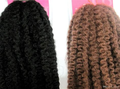 New Trend! My Perfect Crochet Braids