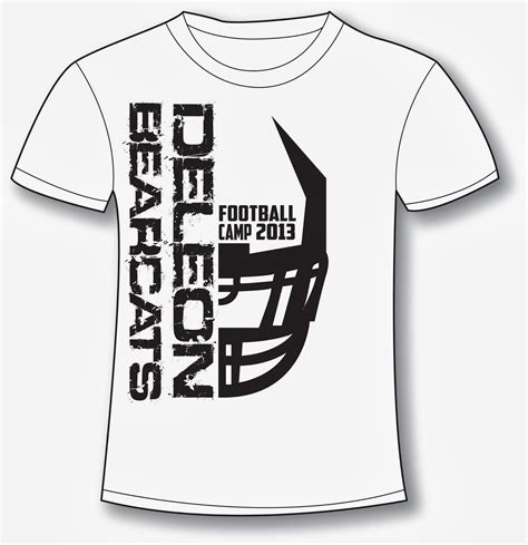 football tshirt designs football c shirt designs search sports ideas