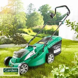 Garden Feelings Aldi : aldi nord 12 garden feelings akku rasenm her im angebot ~ Watch28wear.com Haus und Dekorationen