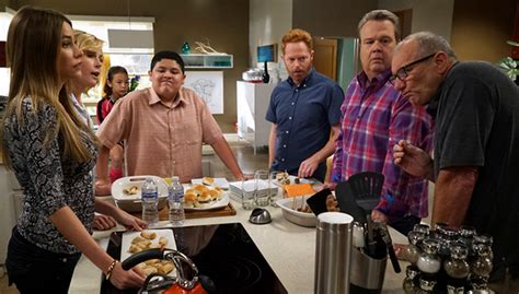 modern family episode guide may 18 struggles to an employee tvimpulse
