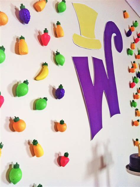 willy wonka themed parties  parties  pinterest