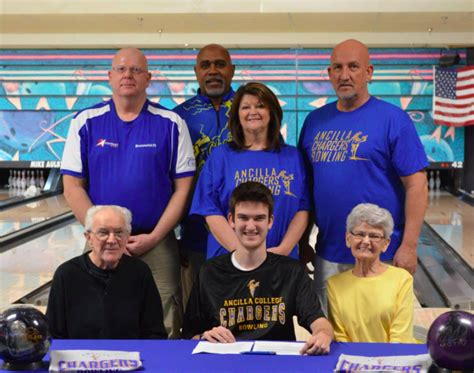jarret whitehead signs national letter intent bowl ancilla