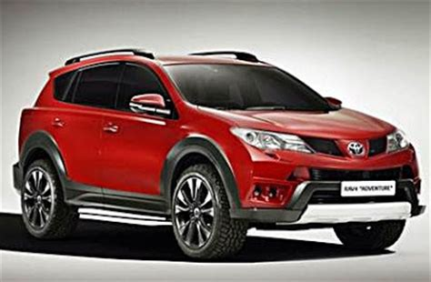 2016 Rav4 Redesign by 2018 Toyota Rav4 Redesign And Release Date Uk Auto