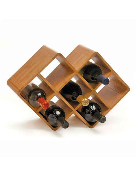 small wine racks bamboo wine rack small wine rack