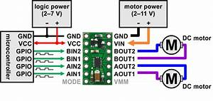 Delta Wiring Diagram For A Motor