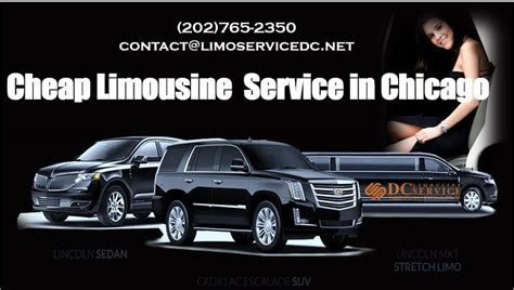 Limousine Service Chicago by What Can Reviews Tell You About A Limousine Service