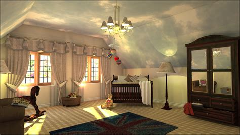 Design Room 3d Online Free With Beautiful Part Of Curtain