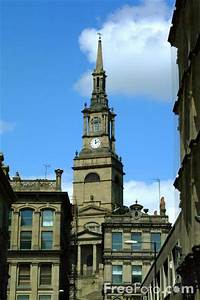 All Saints Church  Newcastle Upon Tyne Pictures  Free Use