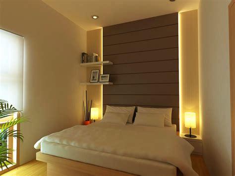 contoh gambar design kamar tidur sederhana desain rumah