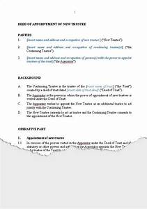 resolution of trustees template images template design ideas With trust minutes template