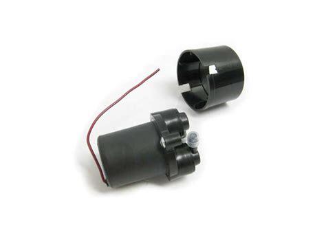 Electric Pump Fuel Mini Sprite Midget