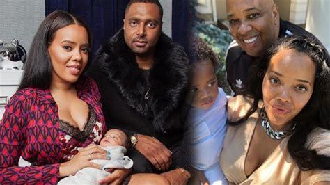The Alleged Murderer Of Angela Simmons' Ex-fiance Sutton