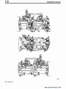 Bomag Bc 972  1172 Rb Landfill Compactor Instructions