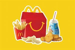 The Most Popular Items on the McDonald's Menu | Reader's ...