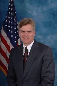 File Bill Cassidy  Official 111th Congress Photo Portrait Jpg
