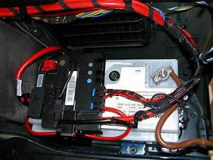 2002 Bmw 525i Fuse Box Location