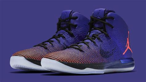Another Cosmic Air Jordan 31 Is Releasing On Christmas Eve
