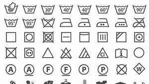 Weichspüler Symbol Waschmaschine : was bedeuten die waschsymbole ~ Markanthonyermac.com Haus und Dekorationen