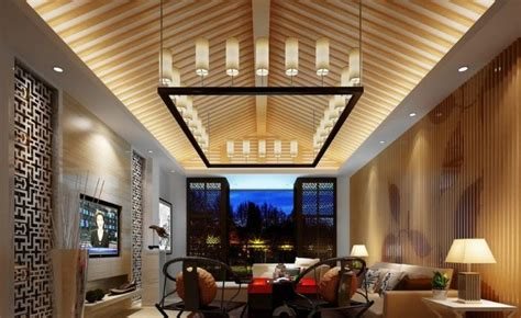 apartment living room design ideas 25 led indirect lighting ideas for false ceiling designs