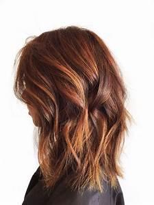Couleur Cheveux Tendance 2017 : cheveux magazine printemps 2017 tendances coiffure et ~ Melissatoandfro.com Idées de Décoration