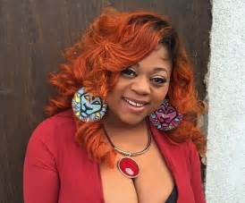 Countess Vaughn posts revealing new photo - Rolling Out