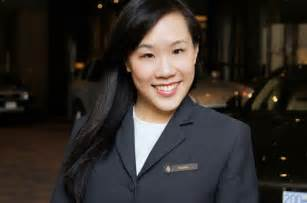 natalie wan front desk agent