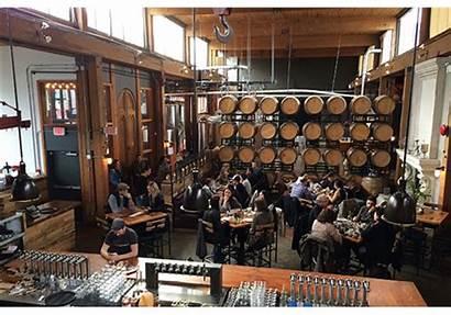 Urban Winery Vancouver Kitchen Belgard Bookenda Restaurant