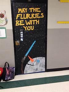 Pin, On, Classroom, Doors