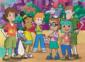 Cast Of Deck The Halls by Cyberchase Quot Trick Or Treat Quot On Wxxi Tv Wxxi