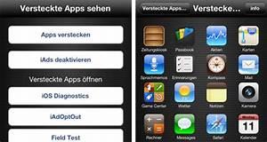 Iphone Apps Verstecken : iads und die apple standard apps ohne jailbreak ausblenden apfellike ~ Buech-reservation.com Haus und Dekorationen