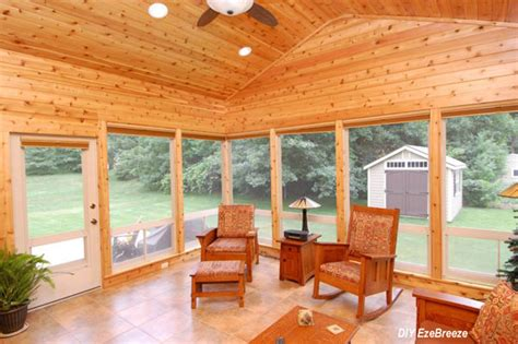 How To Build A Sunroom by Building A Sunroom How To Build A Sunroom Do It