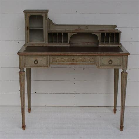 antique writing desk louis xvi style writing desk antiques atlas