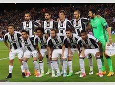 MonacoJuventus semifinale di Champions League a inizio
