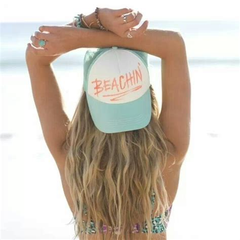 Best Ideas About Beach Hats Pinterest Summer
