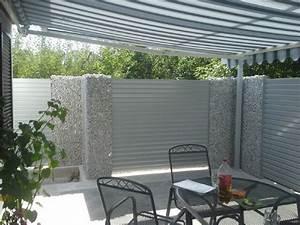 Sichtschutz f r ihre terrasse im bezirk s doststeiermark for Sichtschutz terrassen