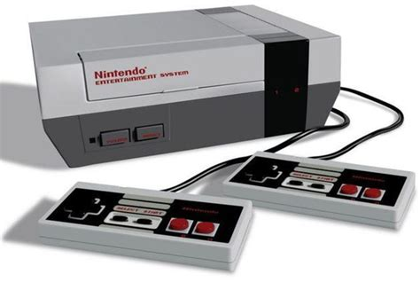 Our Favorite Old School Nintendo Games Because Nostalgia