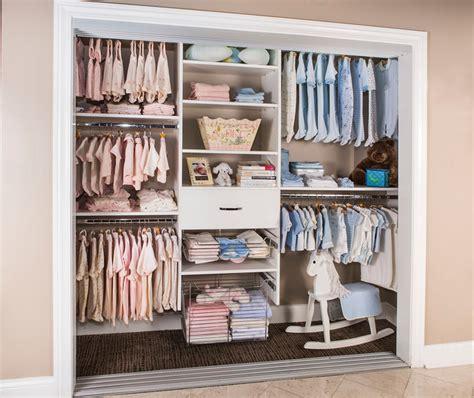 custom closet design for nurseries and childrens rooms
