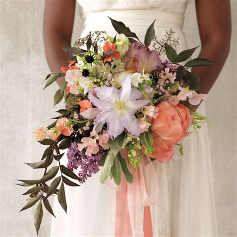 flowers   thought     wedding day