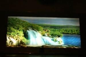 Cadre Photo Lumineux : cadre lumineux cascade maison design ~ Teatrodelosmanantiales.com Idées de Décoration