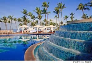 Grand Wailea Resort Maui Hawaii Hotel
