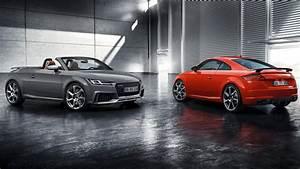 Nouvelle Audi Tt 2015 : la nouvelle audi tt rs d coiffe blog ~ Melissatoandfro.com Idées de Décoration