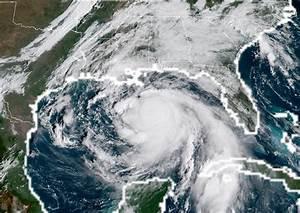 Nate makes nine Atlantic hurricanes in a row—unprecedented ...  Hurricane