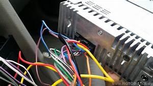Grün Gelbes Kabel : radio im a4 8e b7 sound auch hinten antenne verbessern ~ Articles-book.com Haus und Dekorationen